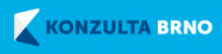 Logo firmy: KONZULTA Brno,a.s.