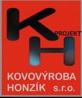 Logo firmy: Kovovýroba Honzík, s.r.o.