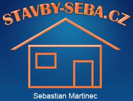 Logo firmy: Stavby - Seba