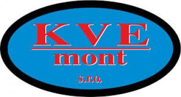 Logo firmy: KVE-MONT s.r.o.