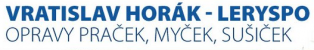 Logo firmy: LERYSPO - Vratislav Horák