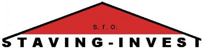 Logo firmy: Staving - Invest s.r.o.