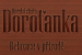 Logo firmy: Horská Chata Doroťanka
