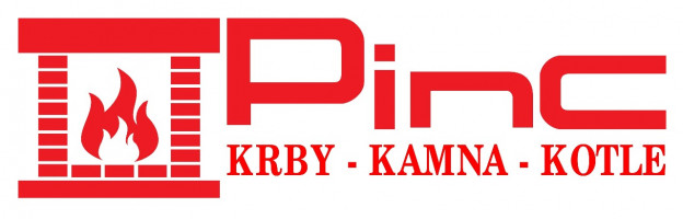 Logo firmy: Krby Pinc