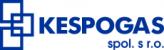 Logo firmy: KESPO GAS, s.r.o.