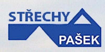 Logo firmy: Střechy Pašek s.r.o.