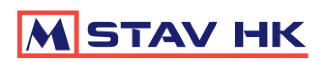 Logo firmy: M - STAV HK s.r.o.