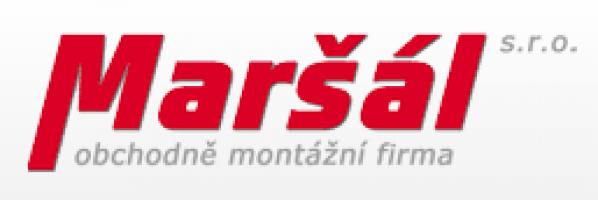 Logo firmy: Maršál, s.r.o.
