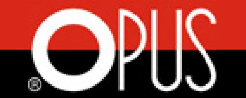 Logo firmy: OPUS PRAHA s.r.o.