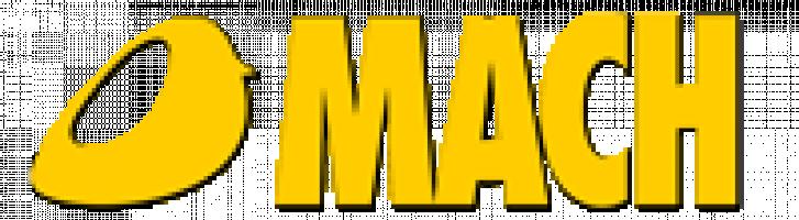 Logo firmy: MACH DRŮBEŽ a.s.
