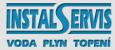 Logo firmy: Instalservis - Pavel Šomek