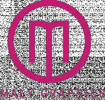Logo firmy: Mgr. Ondřej Malý - webové a grafické studio