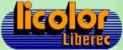 Logo firmy: Licolor, a.s.