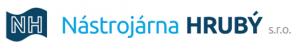Logo firmy: Nástrojárna HRUBÝ s.r.o.