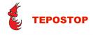 Logo firmy: TEPOSTOP