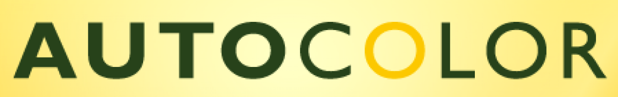 Logo firmy: AUTOCOLOR Šoukal s.r.o.