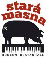 Logo firmy: Stará Masna - hudební restaurace
