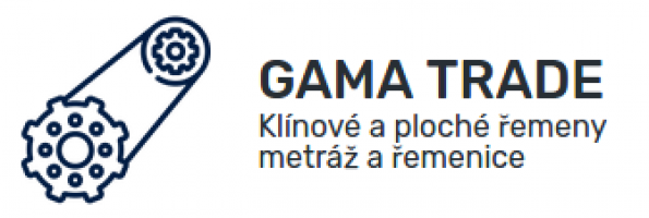 Logo firmy: GAMA TRADE, s.r.o.