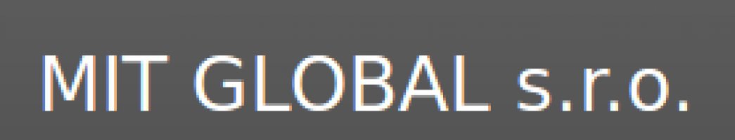 Logo firmy: MIT Global s. r. o.