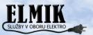 Logo firmy: Michal Krasl - ELMIK