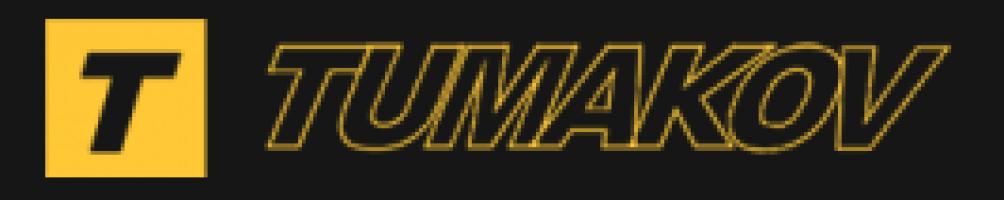 Logo firmy: Jiří Tumakov s.r.o.