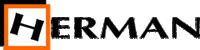 Logo firmy: Omítky, fasády, zateplování - Herman