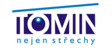 Logo firmy: Tomáš Koníř - TOMIN