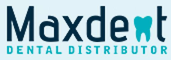 Logo firmy: Maxdent s.r.o.