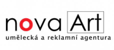 Logo firmy: nova-Art s.r.o.