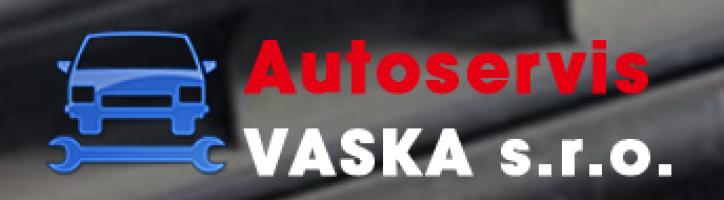 Logo firmy: Autoservis VASKA s.r.o.