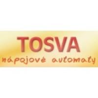 Logo firmy: TOSVA - nápojové automaty s.r.o.