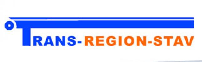 Logo firmy: TRANS-REGION-STAV s.r.o.