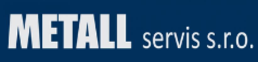 Logo firmy: METALL servis s.r.o.
