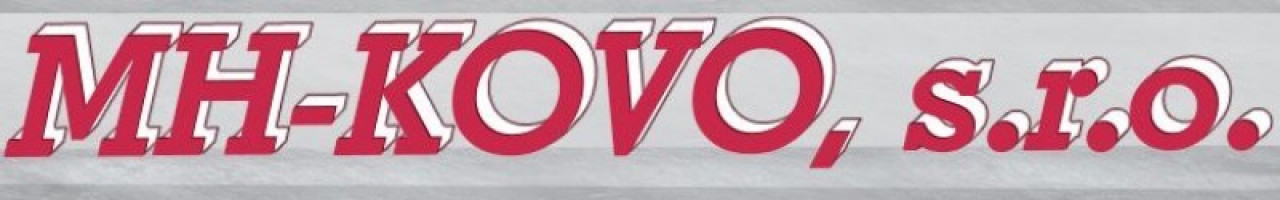 Logo firmy: MH - KOVO, s.r.o.