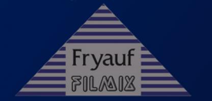 Logo firmy: Fryauf Filmix s.r.o.