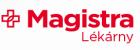 Logo firmy: Magistra - Lékárna Libušina