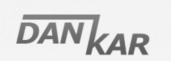 Logo firmy: DANKAR - stěhovací služby