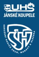 Logo firmy: SH ČMS - Ústřední hasičská škola Jánské Koupele