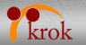 Logo firmy: RNDr. Petr Valošek - KROK