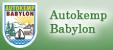 Logo firmy: Autokemp Babylon, s.r.o.