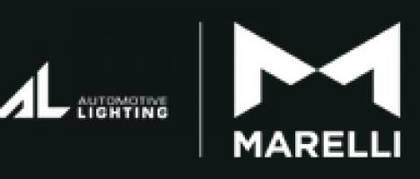 Logo firmy: Marelli Automotive Lighting Jihlava