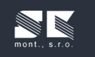 Logo firmy: Jiří Resl - S K mont. s.r.o.