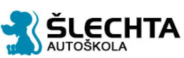 Logo firmy: Autoškola Šlechta s.r.o.