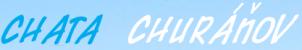Logo firmy: Chata Churáňov