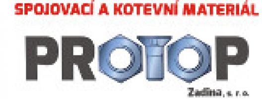Logo firmy: PROTOP - Zadina s.r.o.