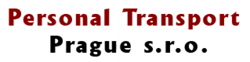 Logo firmy: Personal Transport Prague s.r.o.