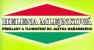Logo firmy: Helena Mlejnková - překlady a tlumočení