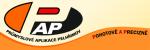 Logo firmy: Průmyslové aplikace Pelhřimov, s.r.o.