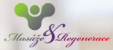 Logo firmy: Masáže & regenerace Praha