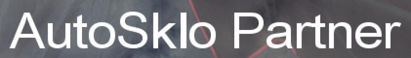 Logo firmy: AutoSklo Partner s.r.o.